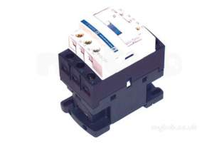 Hobart Commercial Catering Spares -  Hobart 296926-2 Contactor 415v 35 Amp