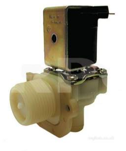 Hobart Commercial Catering Spares -  Hobart 324207-1 Fill Valve Square Tank