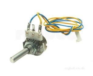 Falcon Catering -  Falcon 534510660 Potentiometer- Op.stat