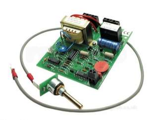 Falcon Catering -  Falcon 537500060 Thermostat Assypcb