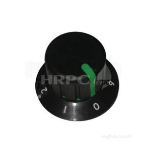 Falcon Catering -  Falcon 539110410 Knob For Control Switch