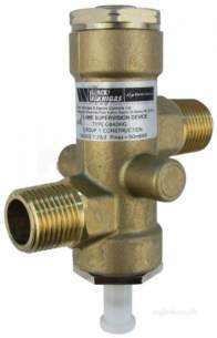 Falcon Catering -  Falcon 530962080 Flame Failure Valve