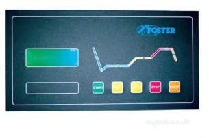Foster Refrigeration -  Foster 15246171 Drp Controller
