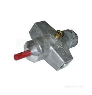 Falcon Catering -  Falcon 530961050 Flame Failure Valve