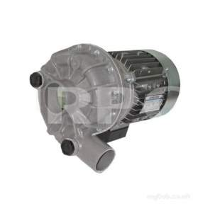 Winterhalter Commercial Catering Spares -  Winterhalter 3102263 Pump And Motor 3ph