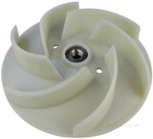 Winterhalter Commercial Catering Spares -  Winterhalter 3102273 Pump Impellor