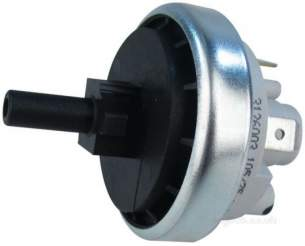 Winterhalter Commercial Catering Spares -  Winterhalter 3126003 Pressure Switch