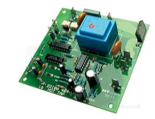 Hobart Commercial Catering Spares -  Hobart 143873 Pcb Electronic Hot Tap