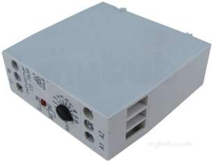 Hobart Commercial Catering Spares -  Hobart 228180-3 Time Delay Relay