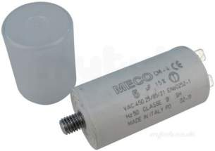 Hobart Commercial Catering Spares -  Hobart 226568-9 Capacitor 5uf