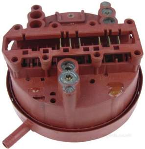 Hobart Commercial Catering Spares -  Hobart 231981-6 Pressure Switch