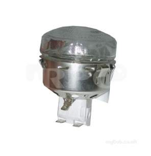 Chefquip Catering Equipment -  Chefquip Bartlett 3882-122 Light Assy
