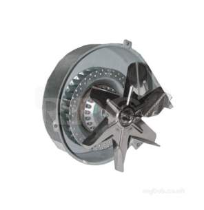 Tecline Catering Spares -  Tecline Eurogrill Eg9110048 Fan Motor