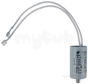 Tecline Catering Spares -  Tecline Eurogrill Eg9110030 Capacitor