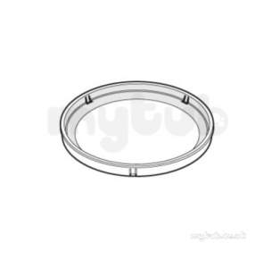 Marley Underground -  Marley Deep Inspection Reducing Ring