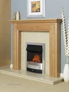 Flavel Electric Fires -  Bfm Flavel Ultiflame Prominence Fuece0me
