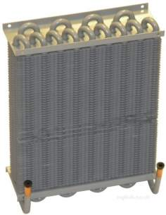 Williams Refrigeration -  Williams Evap 070 Evaporator 3x5x20