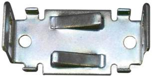 Foster Refrigeration -  Foster 15490421 Relay Clip 4 Pin