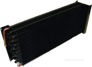 Foster Refrigeration -  Foster 00-878367-01 Evaporator Coil