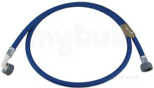 Mono Equipment Bakery -  Mono A900-34-087 Hose For Mx Oven
