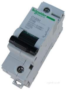 Mono Equipment Bakery -  Mono B871-22-074 Circuit Breaker