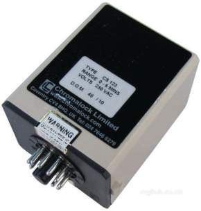 Mono Equipment Bakery -  Mono B819-34-004 Timer Type Cs123
