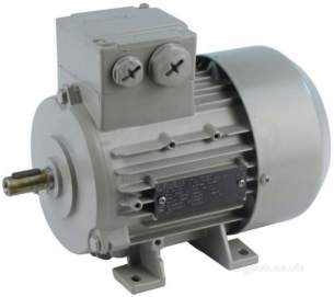Mono Equipment Bakery -  Mono B859-74-009 Motor