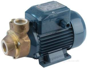 Mono Equipment Bakery -  Mono A900-28-005 Godwin G50b Water Pump