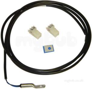 Winterhalter Commercial Catering Spares -  Winterhalter 3125051 Boiler Temp Probe