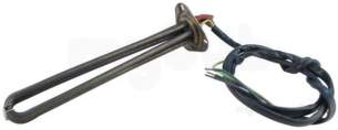 Winterhalter Commercial Catering Spares -  Winterhalter 60003598 Boiler Element