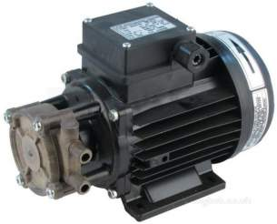Winterhalter Commercial Catering Spares -  Winterhalter 3102385 Booster Pump