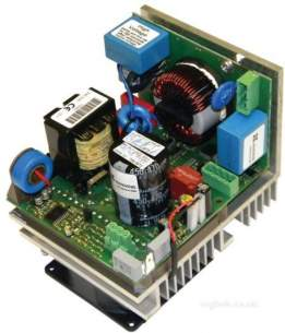 Rational Uk Ltd -  Rational 3040 3040 Frequency Converter