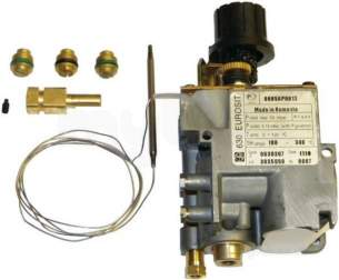 Blue Seal Catering Equipment -  Blue Seal 19406k Control Thermostat