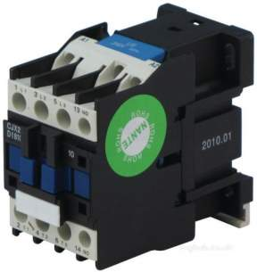 Foster Refrigeration -  Foster 16250001 Contactor 240v Ac