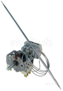 Tecline Catering Spares -  Bertos 30064600 Control Thermostat