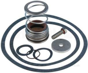 Powersoak Catering Products -  Sheffield Powersoak 24463 Seal Kit