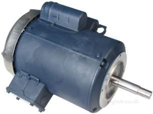 Powersoak Catering Products -  Sheffield Powersoak 25635 Motor