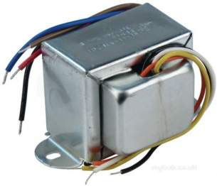 Powersoak Catering Products -  Sheffield Powersoak 27172 Transformer