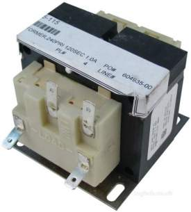 American Catering -  Prince Castle 85-115 Transformer