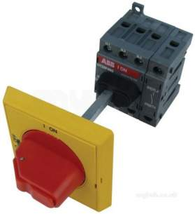 Foster Refrigeration -  Foster 16240079 Isolator Switch Kit