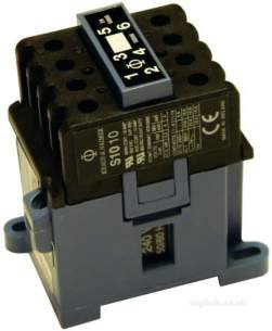 Foster Refrigeration -  Foster 15841105 Contactor