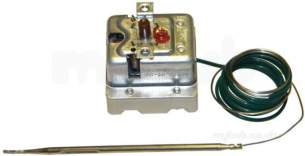 Convotherm -  Convotherm 5001039 Hi Limit Thermostat