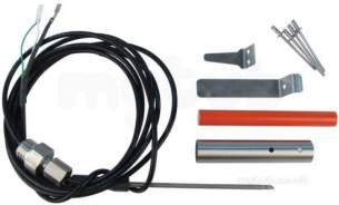 Rational Uk Ltd -  Rational 87.00.097 Meat Sensor Probe Kit