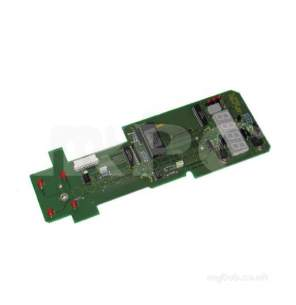 Merrychef Microwaves Ltd -  Merrychef 11m0326 Logic Pcb Assembly