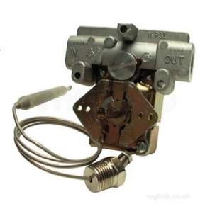 Falcon Catering -  Falcon 531310100 Oper Thermostat Only