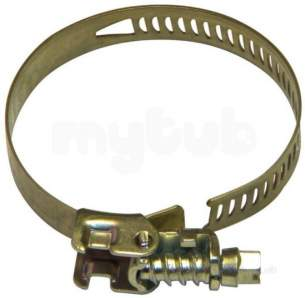 Winterhalter Commercial Catering Spares -  Winterhalter 2802110 Hose Clamps