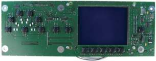 Hobart Commercial Catering Spares -  Hobart Elec2007 Display Board Catering Part