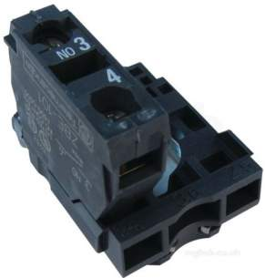 Hobart Commercial Catering Spares -  Hobart 140533 Start Switch