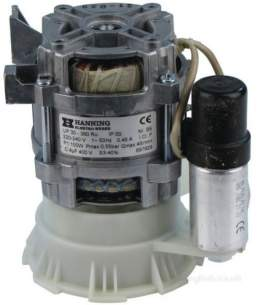 Hobart Commercial Catering Spares -  Hobart 897929 Pump Rinse Fx800