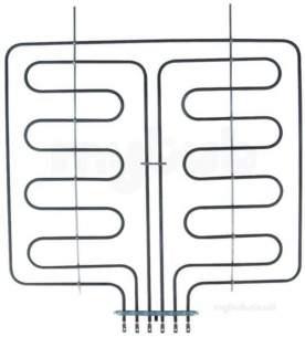 Hobart Commercial Catering Spares -  Hobart Rtcu700282 Oven Grill Element